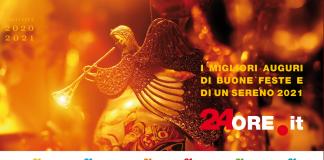 Buone feste da Ravenna24Ore