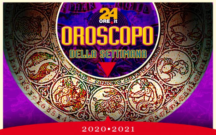 Oroscopo dal 30 Dicembre al 5 Gennaio