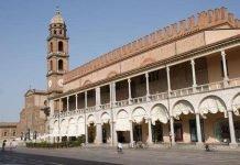 Faenza (foto di repertorio)