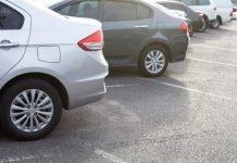 Parcheggio (foto di repertorio Shutterstock.com)