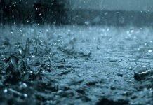 Pioggia (foto di repertorio Shutterstock.com)