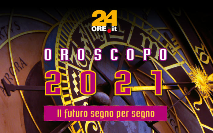 Oroscopo 2021