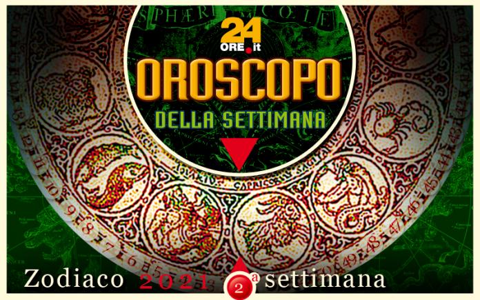 Oroscopo dal 13 al 19 gennaio 2021