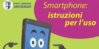 """Istituto """"San Biagio"""". La guida """"Smartphone: istruzioni per l'uso"""""""