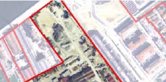 Area ex CMC da ricostruire (mq 67 mila)