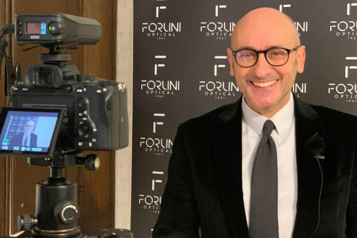Optical Forlini