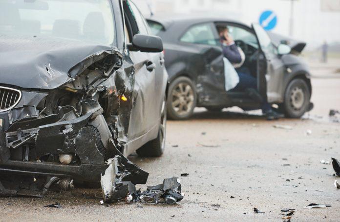 Incidente (foto di repertorio Shutterstock.com)