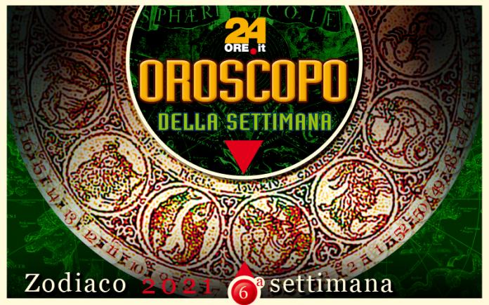 Oroscopo dal 10 al 16 febbraio