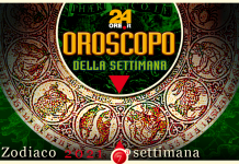 Oroscopo dal 17 al 23 febbraio