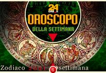 Oroscopo dal 24 febbraio al 2 marzo
