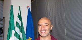 Davide Tagliaferri (Segretario Generale FIM Cisl Romagna)