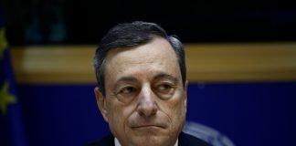 Mario Draghi (foto Alexandros Michailidis / Shutterstock.com)