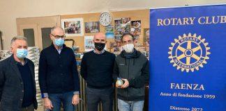Rotary Faenza