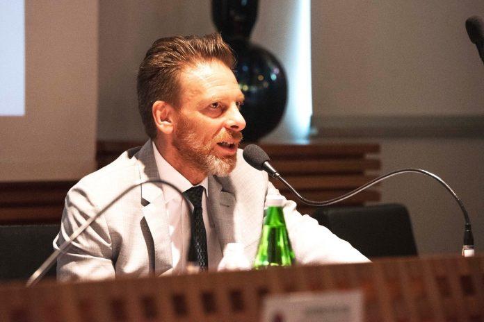 Stanislao Giuseppe Fabbrino (Presidente e AD Fruttagel)