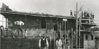 1909, case zona Ercolana Ravenna