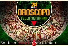 Oroscopo dal 10 al 16 marzo
