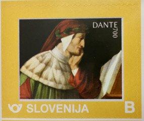 Francobollo sloveno