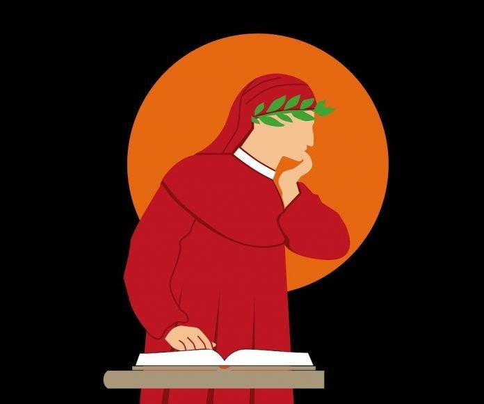 Dante Alighieri (Shutterstock.com)