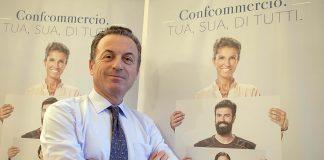 Mauro Mambelli, Presidente Confcommercio provincia di Ravenna