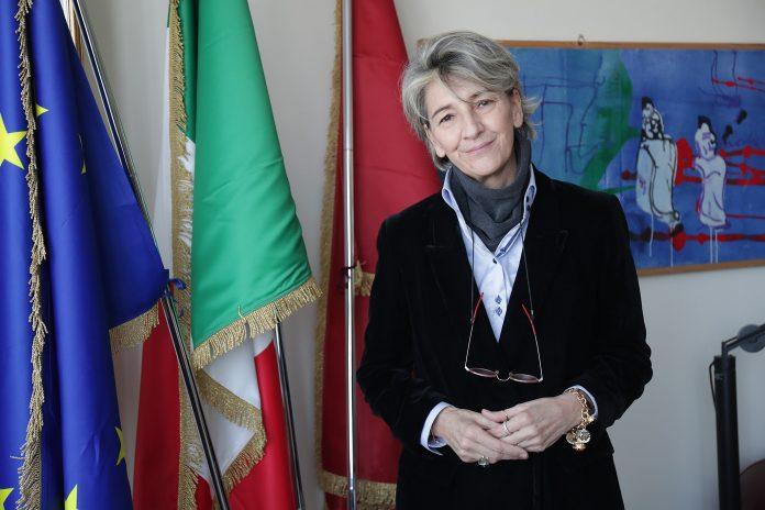 Questore dr.ssa Giuseppina Maria Rita Stellino