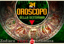 Oroscopo dal 7 al 13 aprile
